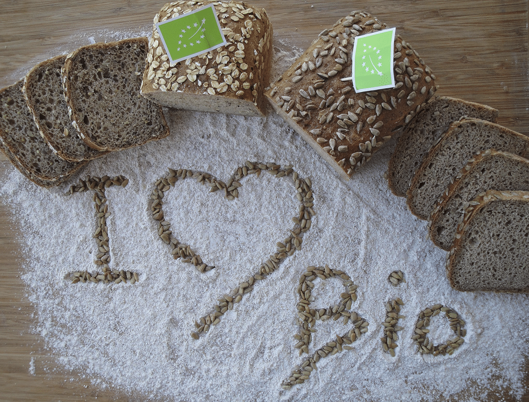 Productos ecológicos. Los panes BIO como oportunidad de crecimiento de tu negocio