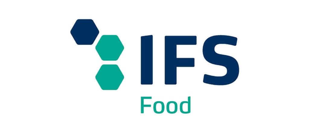 certificado IFS alimentación