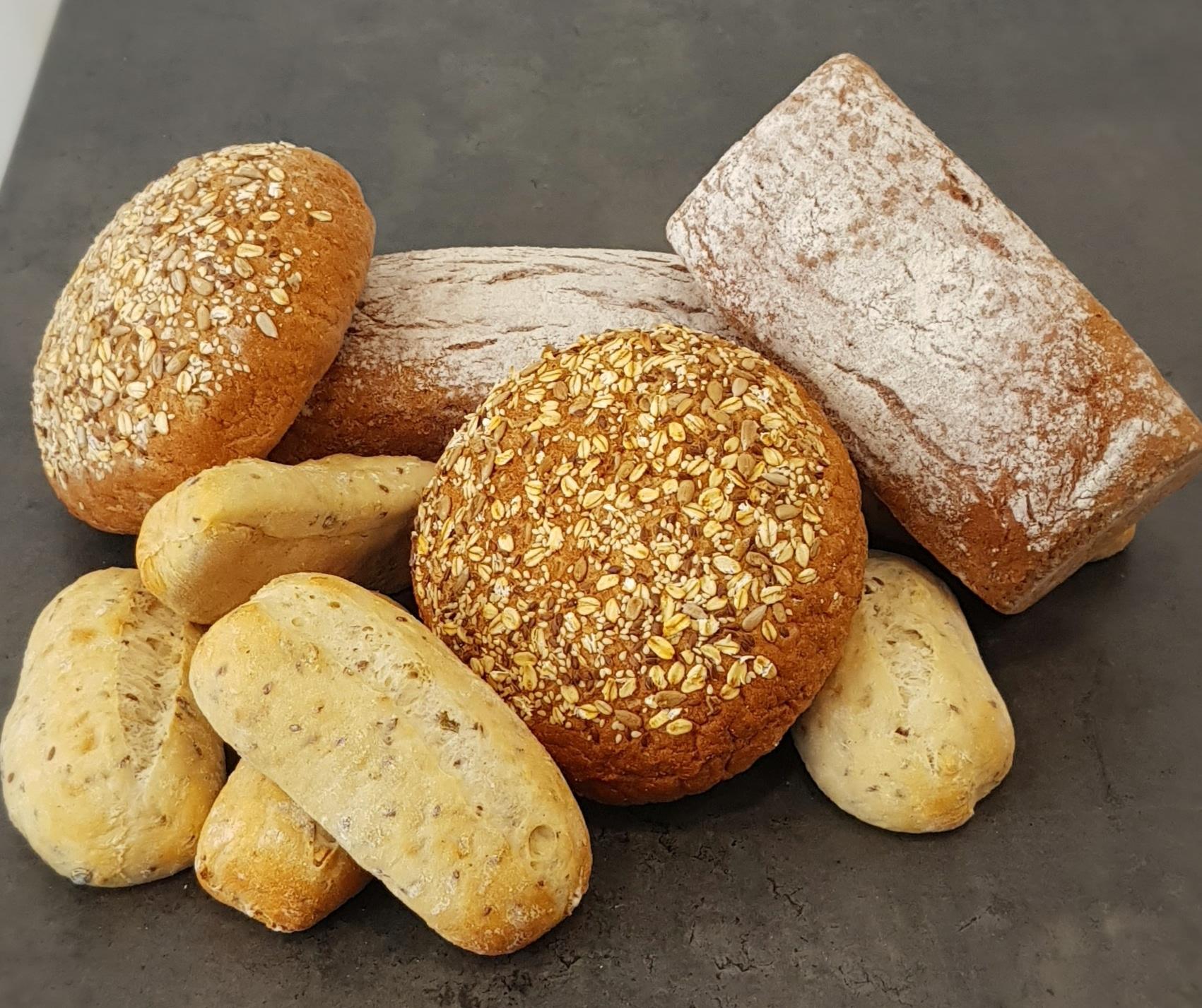 Pan de espelta. Ofrece a tus clientes todos sus beneficios