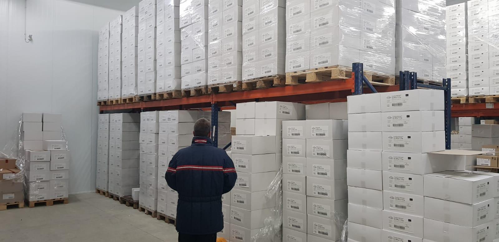 Descubre cómo podemos ayudarte en la gestión del almacenamiento de tu stock