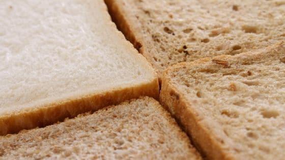 tipos de pan de molde